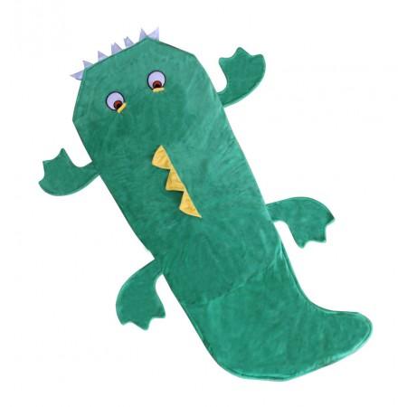 Crocodile sleeping bag length 142cm