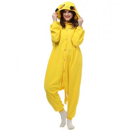 Pikachu Onesie