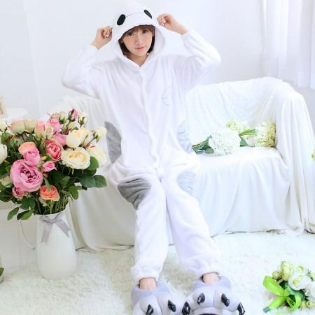 Big Hero Baymax Pajamas Animal Onesies Costume Kigurumi