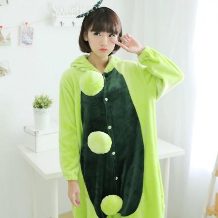 Pea Pajamas Animal Onesies Costume Kigurumi