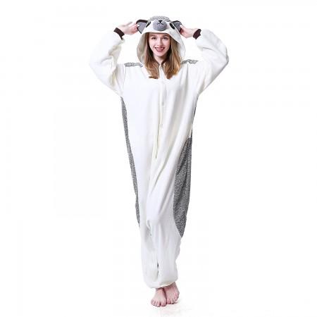 Hedgehog Onesies Kigurumi Adult Pajamas
