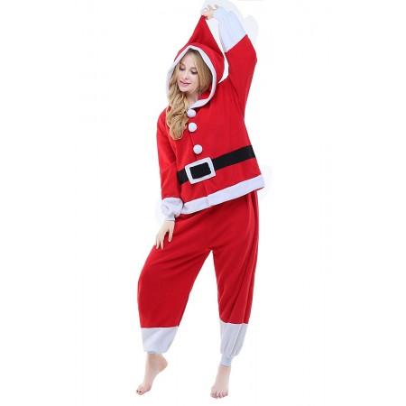 Santa Claus Onesie