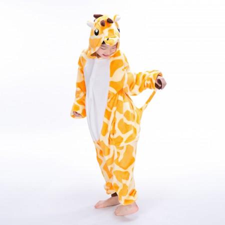Giraffe Kids Onesie