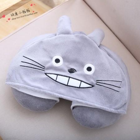 Totoro Neck Pillow