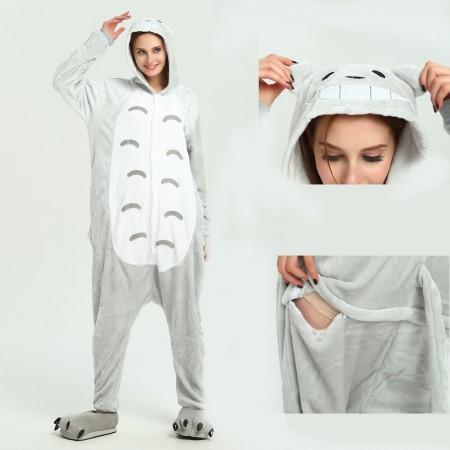 Totoro Onesie